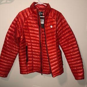 Mountain Hardwear MetaTherm Jacket